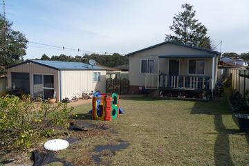 Recently Sold 21 Inlet Avenue, Sussex Inlet, 2540, New South Wales