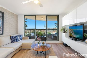 Recently Sold 1202/3 Rockdale Plaza Drive, Rockdale, 2216, New South Wales