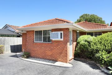 Recently Sold 2/7 Hazel Grove, Pascoe Vale, 3044, Victoria