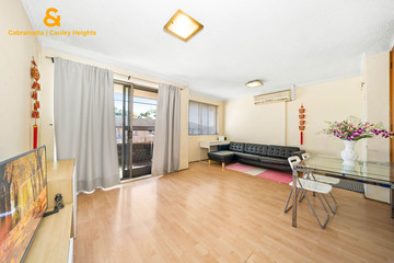 Recently Sold 17/120-124 CABRAMATTA ROAD EAST, Cabramatta, 2166, New South Wales