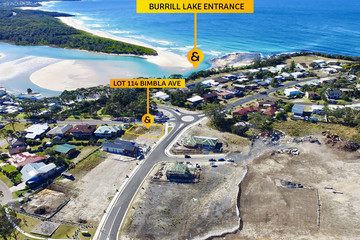 Recently Sold 2 (Lot 114) Bimbla Avenue, Dolphin Point, 2539, New South Wales