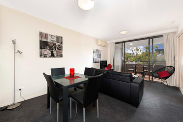 Recently Sold 110/5-11 Chasely Street, Auchenflower, 4066, Queensland