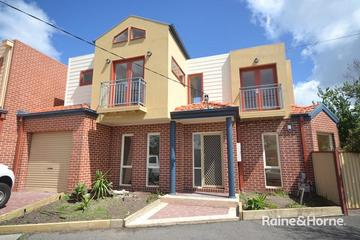 Recently Sold 1a Stranks Avenue, Brunswick, 3056, Victoria