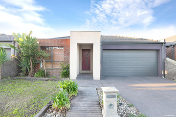 Recently Sold 20 Brushwood Circuit, Roxburgh Park, 3064, Victoria