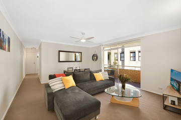 Recently Sold 9/22 Flood Street, Bondi, 2026, New South Wales