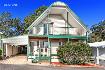 "Recently Sold 86/2 Frost Road ""Seawinds Village"", Anna Bay, 2316, New South Wales"