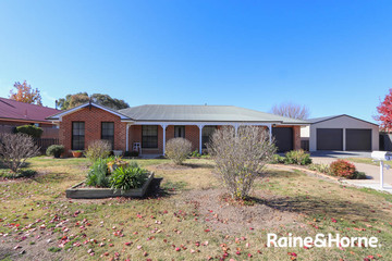 Recently Sold 3 McCarthy Close, Eglinton, 2795, New South Wales