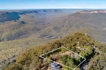 Recently Sold 134-136 Sublime Point Rd, Leura, 2780, New South Wales