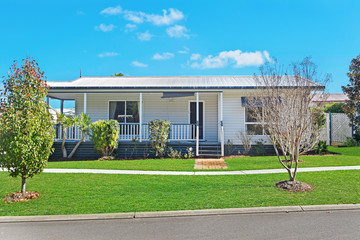 Recently Sold 8/1 Greenmeadows Drive, Port Macquarie, 2444, New South Wales