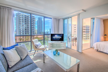 Recently Sold 803/18 Enderley Avenue, Surfers Paradise, 4217, Queensland