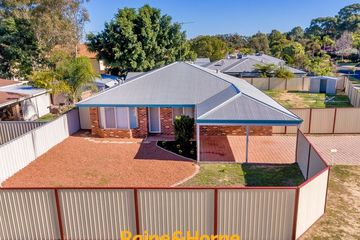 Recently Sold 10 PERIDA WAY, Greenfields, 6210, Western Australia