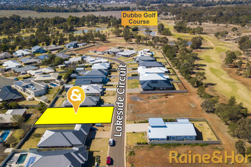 Recently Sold 63 Lakeside Circuit, Dubbo, 2830, New South Wales