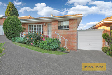 Recently Sold 3/22-24 Connemarra Street, Bexley, 2207, New South Wales