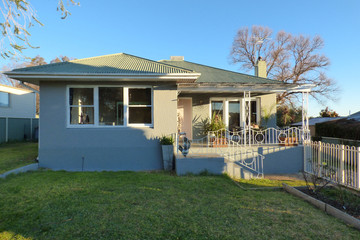 Recently Sold 36 William Street, Young, 2594, New South Wales