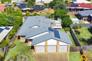 Recently Sold 93 Sycamore Parade, Victoria Point, 4165, Queensland