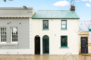 Recently Sold 4 Union Street, Pyrmont, 2009, New South Wales
