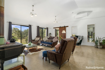 Recently Sold 133 Chappel Road, Delaneys Creek, 4514, Queensland