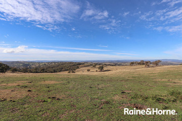 Recently Sold Lot 113 Whalans Lane, Duramana, 2795, New South Wales