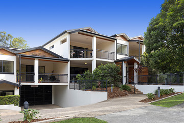 Recently Sold 6/19 Depper Street, St Lucia, 4067, Queensland