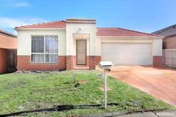 Recently Sold 23 Lockwood Drive, Roxburgh Park, 3064, Victoria