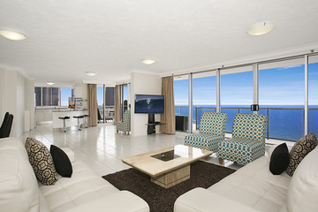 Recently Sold 36H 'peninsula' 5 Clifford Street, Surfers Paradise, 4217, Queensland