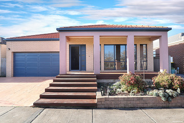 Recently Sold 25 Dalwhinnie Crescent, Craigieburn, 3064, Victoria