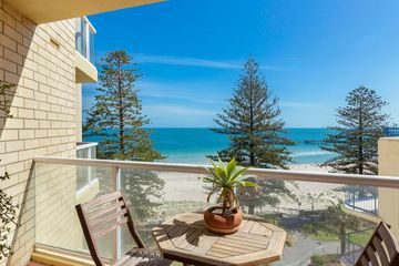 Recently Sold 65/13 South Esplanade, Glenelg, 5045, South Australia