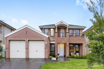 Recently Sold 16 Lorikeet Street, Glenwood, 2768, New South Wales