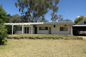Recently Sold 8 Urallie Place, Moree, 2400, New South Wales