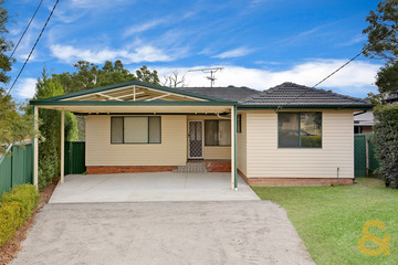 Recently Sold 31 CEDAR CRESCENT, North St Marys, 2760, New South Wales