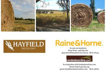 Recently Sold Lot 18 Hayfield Road, Meadows, 5201, South Australia