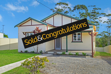 Recently Sold 129 High Street, Wauchope, 2446, New South Wales