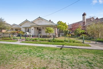 Recently Sold 252 Cowper St, Goulburn, 2580, New South Wales