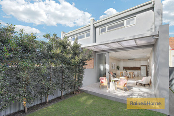 Recently Sold 32A Old Canterbury Road, Lewisham, 2049, New South Wales