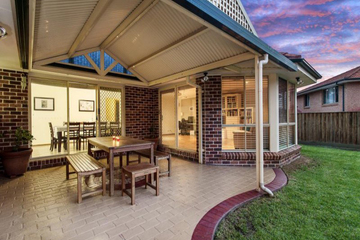 Recently Listed 15 Arabella Place, Bella Vista, 2153, New South Wales