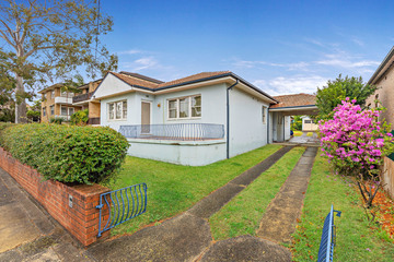 Recently Sold 26 Palace Street, Ashfield, 2131, New South Wales