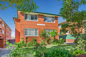 Recently Sold 8/20 Hill Street, Campsie, 2194, New South Wales