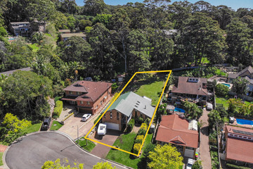Recently Listed 10 Comito Close, Avoca Beach, 2251, New South Wales