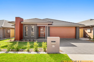 Recently Listed 15 Springdale Street, Marsden Park, 2765, New South Wales