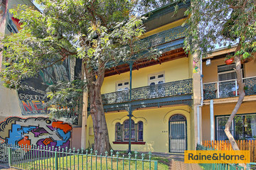 Recently Listed 596 King Street, Erskineville, 2043, New South Wales