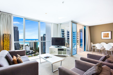 Recently Sold 2204 'Artique' 18 Enderley Avenue, Surfers Paradise, 4217, Queensland