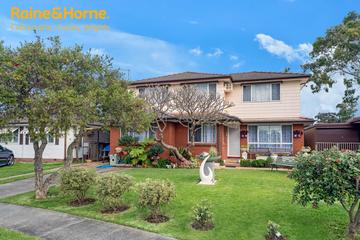 Recently Sold 3 Karoon Avenue, Canley Heights, 2166, New South Wales