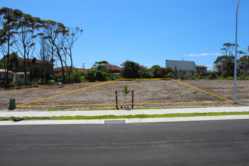 Recently Sold Lot 309 Galiga Crescent, Dolphin Point, 2539, New South Wales
