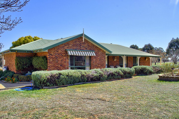 "Recently Sold ""The Cottage"" 207 Porters Mount Road, Cowra, 2794, New South Wales"