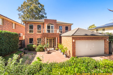 Recently Sold 10 Softwood Avenue, Beaumont Hills, 2155, New South Wales