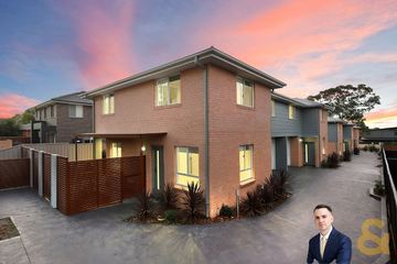 Recently Sold 1/167 Canberra Street, St Marys, 2760, New South Wales