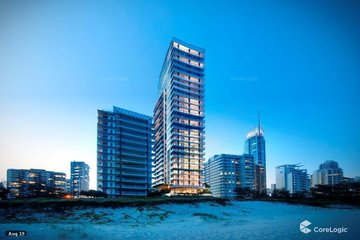 Recently Listed 803/3 NORTHCLIFFE TERRACE, Surfers Paradise, 4217, Queensland