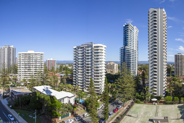 Recently Listed 1303/3 NORTHCLIFFE TERRACE, Surfers Paradise, 4217, Queensland