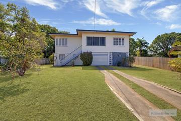 Recently Sold 29 COWAP, Park Avenue, 4701, Queensland