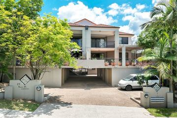 Recently Sold 6/29 Durham Street, St Lucia, 4067, Queensland